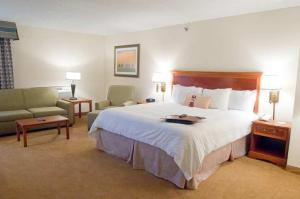 Hotel: Hampton Inn Oklahoma City Airport - FOTO 2