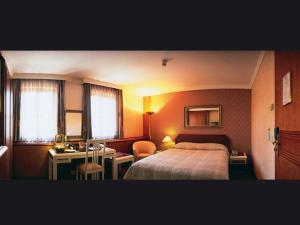 Hotel: Mega Residence Hotel - FOTO 4