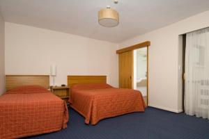 Hostel: Comfort Hotel Carlton Mill - FOTO 3