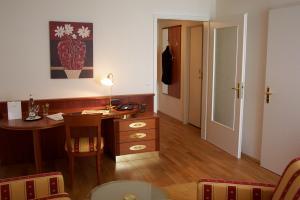 Apartment: NewLivingHome Residenzhotel Hamburg - FOTO 3