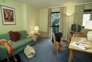 Residence: Citadines Apart'hôtel Austerlitz - FOTO 2