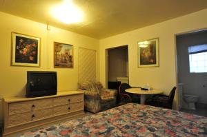 Hôtel: Desert Moon Motel - FOTO 6