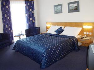 Hotel blue bratislava a bratislava confronta i prezzi for Mama s design boutique hotel 811 08 bratislava