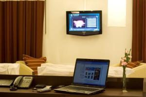 Hotel: Eastin Hotel Makkasan, Bangkok - FOTO 2