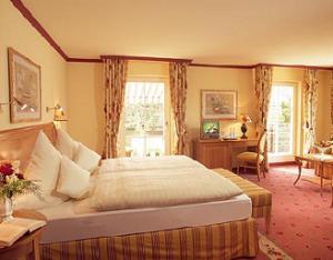 Hotel: Hotel Behringer's Traube - FOTO 3