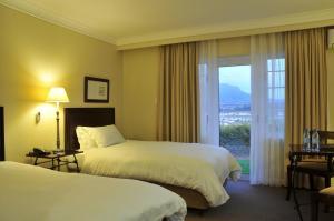 Hotel: Protea Hotel Stellenbosch - FOTO 2