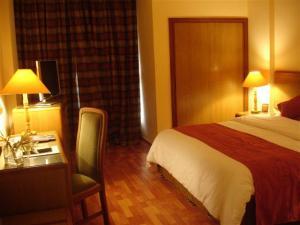 Hotel: Alqasr Metropole Hotel - FOTO 3