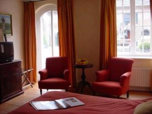 Hotel: Hotel Kasteel Terworm - FOTO 2