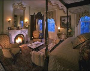 Hotel: The Charles Street Inn - FOTO 6