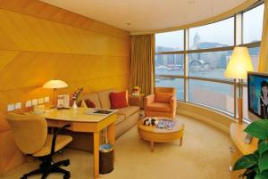 Hotel: The Salisbury - YMCA of Hong Kong - FOTO 7