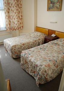 Hostel: Bentinck House Hotel - Guest House - FOTO 3