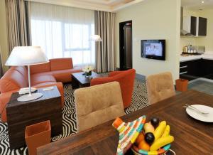 Hotel: Al Raya Suites - FOTO 4