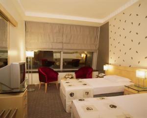 Hotel: Aktif Metropolitan Hotel - FOTO 2