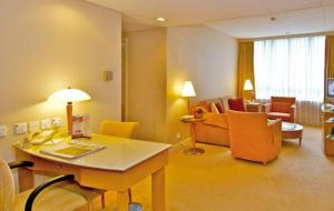 Hotel: The Salisbury - YMCA of Hong Kong - FOTO 5