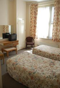 Hostel: Bentinck House Hotel - Guest House - FOTO 2