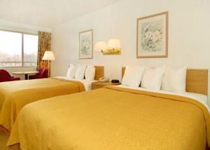 Hotel: Quality Inn and Suites - FOTO 3