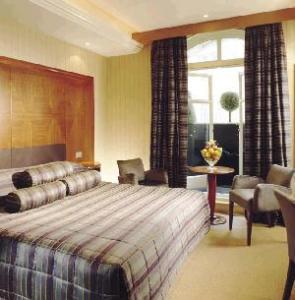 Hotel: Radisson Edwardian Kenilworth Hotel - FOTO 3