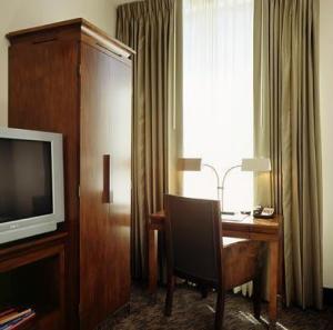 Hotel: Bulfinch Hotel - FOTO 4