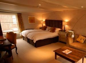 Hotel: The George In Rye - FOTO 9