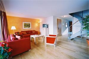 Hotel: Seiler Hotel Schweizerhof - FOTO 5