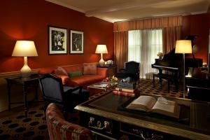 Hotel: The Carlyle, A Rosewood Hotel - FOTO 9