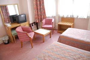 Hostel: Bentinck House Hotel - Guest House - FOTO 7