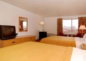Hotel: Quality Inn and Suites - FOTO 2