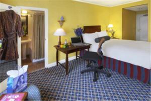 Hotel: Serrano Hotel - FOTO 2