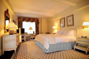 Hotel: The Carlyle, A Rosewood Hotel - FOTO 4