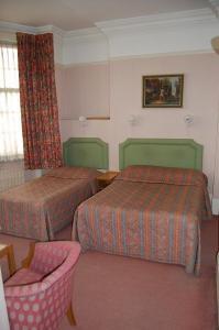 Hostel: Bentinck House Hotel - Guest House - FOTO 6