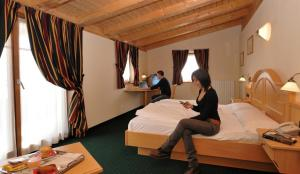 Hotel: Hotel Touring - FOTO 4