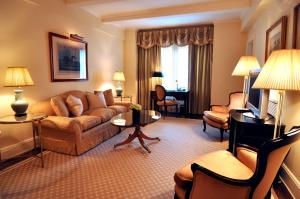 Hotel: The Carlyle, A Rosewood Hotel - FOTO 6