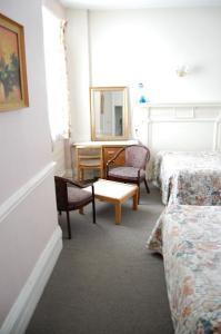 Hostel: Bentinck House Hotel - Guest House - FOTO 5