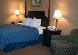 Hotel: Quality Inn & Suites Meriden - FOTO 2