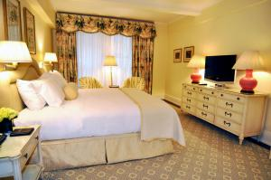 Hotel: The Carlyle, A Rosewood Hotel - FOTO 10