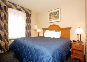 Hotel: Comfort Inn JFK Airport - FOTO 2