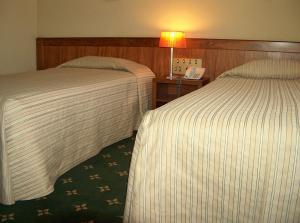 Hotel: Domus Pacis (Blue Army - Exército Azul) - FOTO 3