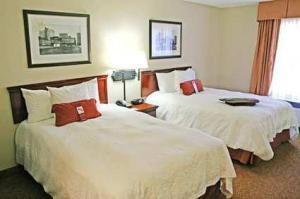 Hotel: Hampton Inn & Suites Memphis-Shady Grove - FOTO 5