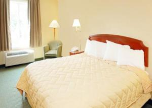Hotel: Comfort Inn Merrimack Nashua - FOTO 2