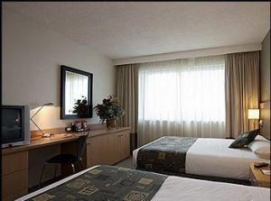 Hotel: Mercure Melbourne Spring Street - FOTO 4