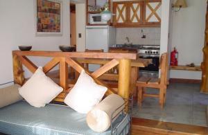 Hotel: Nido del Cóndor Resort & Spa - FOTO 9