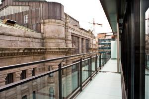 Hotel: Hotel Inffinit - FOTO 17