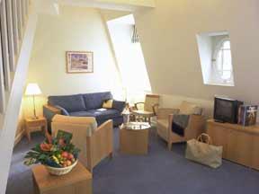 Apartment: Citadines Apart'hotel Opéra Vendôme - FOTO 4