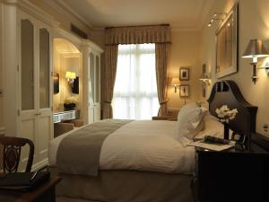 Hotel: The Connaught - FOTO 2