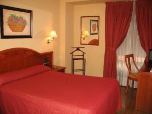 Hotel: El Nogal - FOTO 2