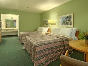 Hotel: Days Inn San Jose Milpitas - FOTO 2