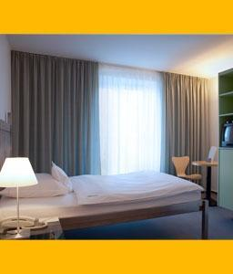Hôtel: Hotel Silencium - FOTO 2