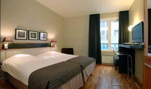 Hôtel: Comfort Hotel Holberg - FOTO 2