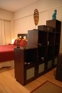 Ferienwohnung: Premiere Callao Suites - FOTO 9