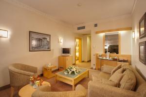 Hotel: Aktif Metropolitan Hotel - FOTO 5